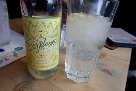 Review: Bill's Worcester