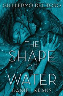 BOOKS AT THE OSCARS: THE SHAPE OF WATER & CALL ME BY YOUR NAME