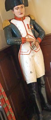 Napoleon in York