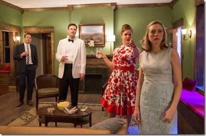 Review: Southern Gothic (Windy City Playhouse)