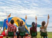 Camping Essentials: What Bring When