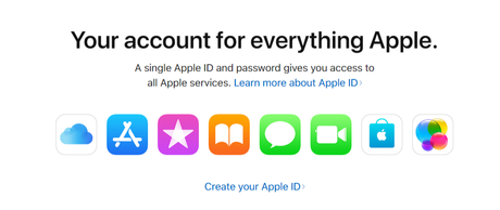 How to Create a new Apple ID Without Credit Card