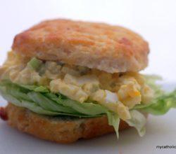 Egg Salad Zero Points