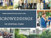 Microweddings Central Park