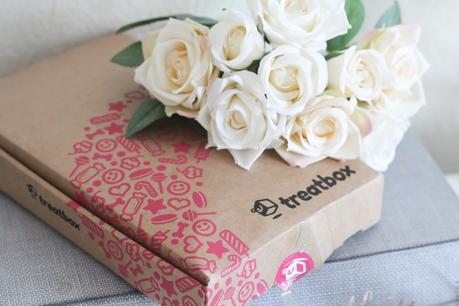 Spread A Little Sunshine With TreatBox