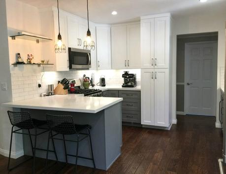 The Long-Promised Kitchen Reveal