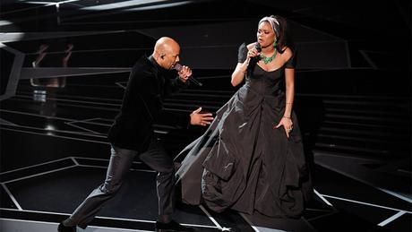 [WATCH] Common & Andra Day Powerful Oscars Performance Highlight Activists
