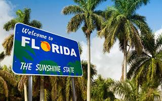Sunshine State Trivia On Tuesday