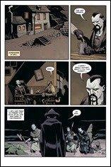 Preview: Koshchei The Deathless #3 by Mignola & Stenbeck (Dark Horse)