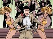 Preview Incognegro: Renaissance Johnson Pleece (Dark Horse)