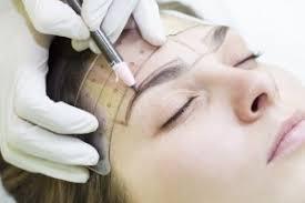 microblading eyebrows toronto