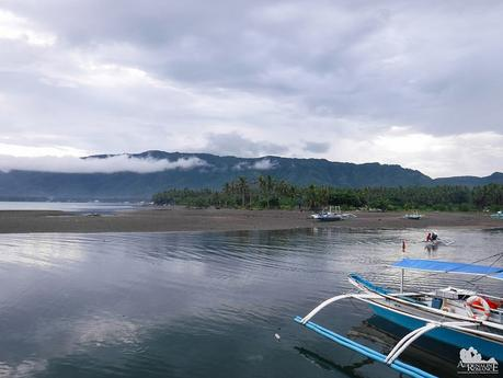 Mountains of Leyte