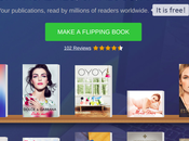 FlipHTML5 Review: HTML5 Interactive Digital Publishing Platform