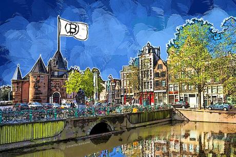Bitcoin Embassy Amsterdam
