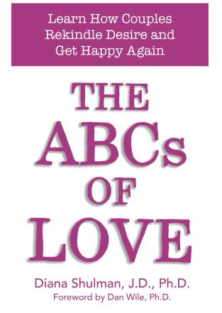 26 Ways to a Better Relationship: THE ABC's OF LOVE #BookReview and #AuthorInterview