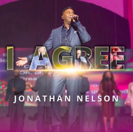 "New Music: Jonathan Nelson ""I Agree"""