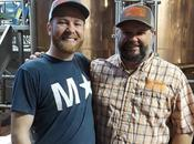 Great Divide Huss Brewing Team Collaboration Fest