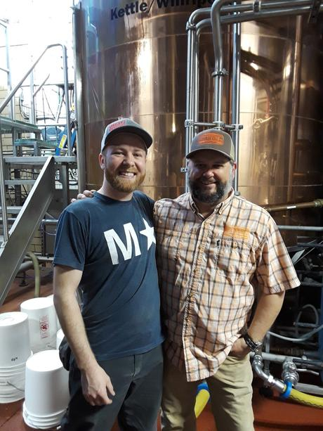 Great Divide & Huss Brewing Team Up for Collaboration Fest