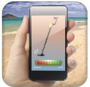 metal detector app android 2018