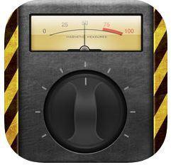 metal detector apps