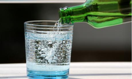 sparkling water weight loss