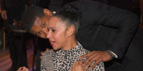 Sad News: Usher and Wife Grace Miguel Separate After 2 Years Of Marriage