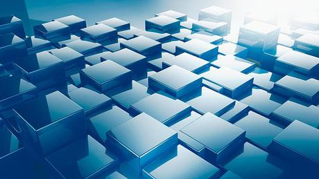 Microsoft's involvement in blockchain technology