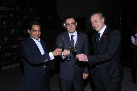 J'NOON: India's first Limited Edition Wines for the World