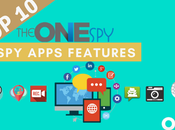 TheOneSpy Apps Features: (Spying! Snooping! Sneaking!) Your Finger Tips