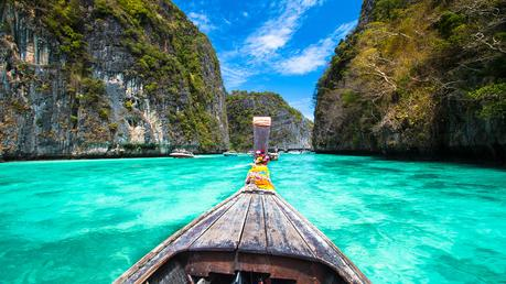 Where should we visit in Southeast Asia