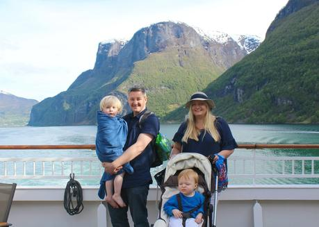 How To Make The Most Of A Family Cruise Holiday