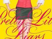 Book Review Pretty Little Liars Sara Shepard