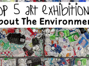Exhibitions About Environment