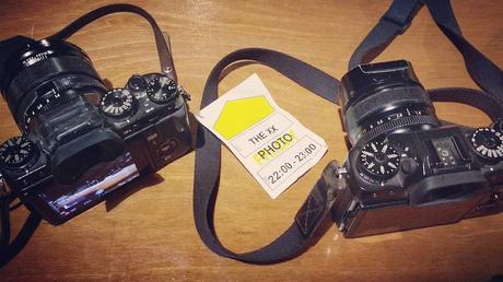 Five Year Anniversary as a Fujifilm X-series Camera Ambassador