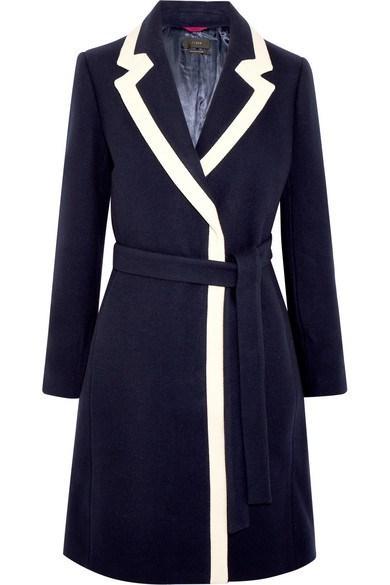 #MarkleSparkle:  Meghan Markle J. Crew Coat.. Already Sold Out!