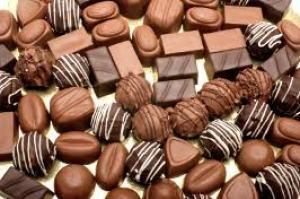 Happy Women's Day, Cioccolatini Recipe to Celebrate…