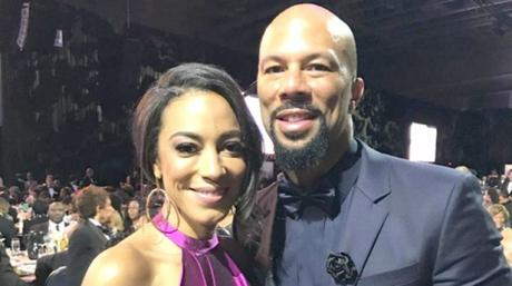 #WokeBae's Common & Angela Rye Have Called It Quits