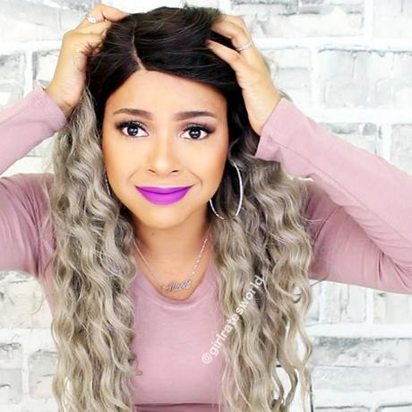 It's A Wig Sundance Wig review, lace front wigs cheap, wigs for women, african american wigs, wig reviews, hair, style, beauty