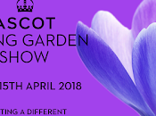 Competition Tickets Ascot Spring Garden Show 2018