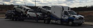 Car Trailer Manufacturer Texas