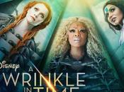 Disney's 'Wrinkle Time' Projected Lead Friday Office