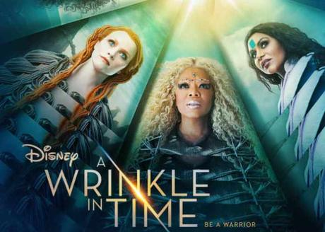 Disney's 'Wrinkle In Time' Projected To Lead Friday Box Office