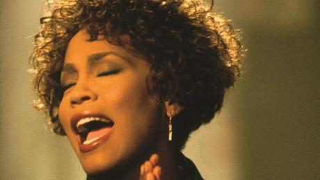 Estate Approved Whitney Houston Documentary Hits Theaters In July
