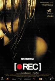 Original v Remake – [Rec] (2007)