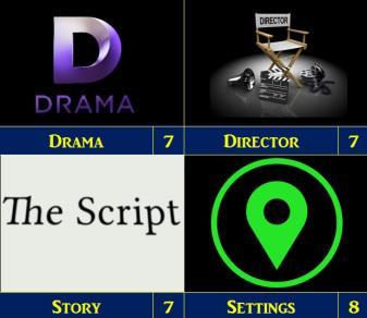 ABC Film Challenge – Random – J – Joe (2013)