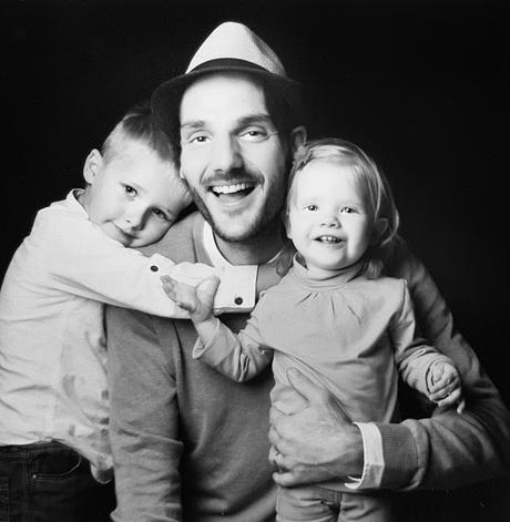 Ben Heine Family
