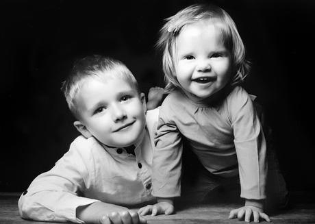 Theo & Lena Heine