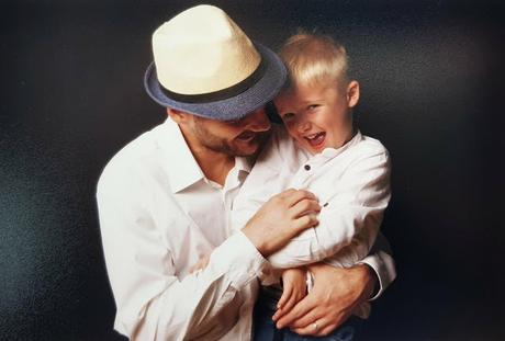 Ben et Theo Heine