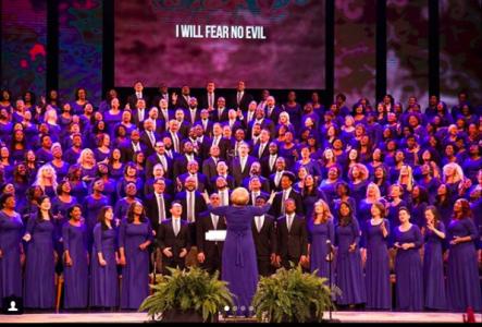 The Brooklyn Tabernacle Choir Releasing 30th Album April 6th