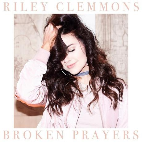 Riley Clemmons: Piano Version Of Debut Hit Single  'Broken Prayers'